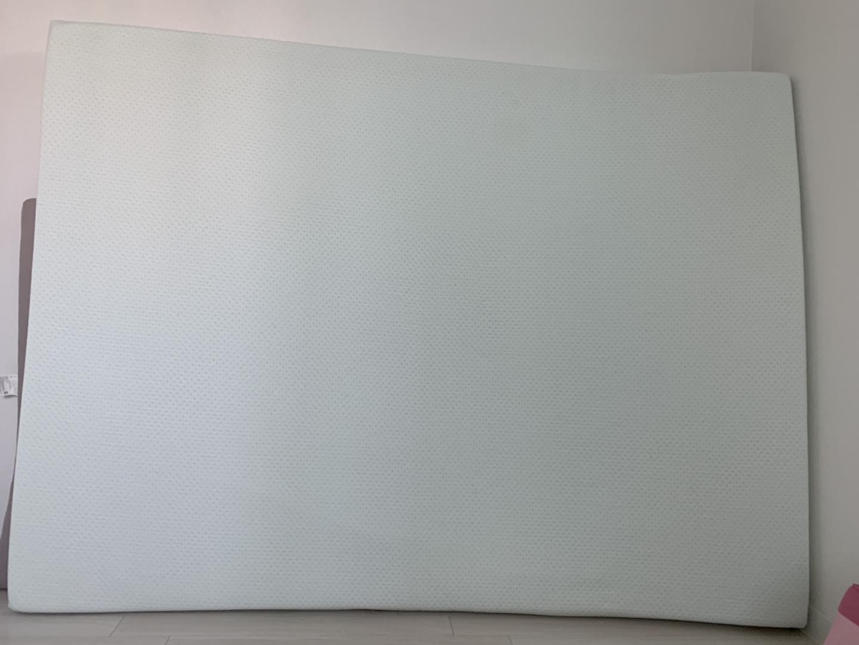 지누스 그린티 메모리폼 퀸(높이 10.5센치)