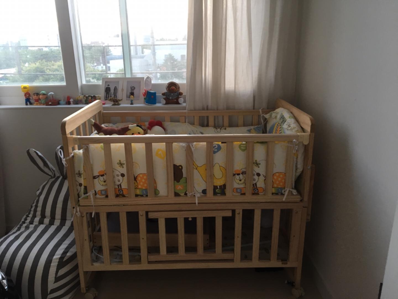벨라 유아침대,아기침대 팔아욥