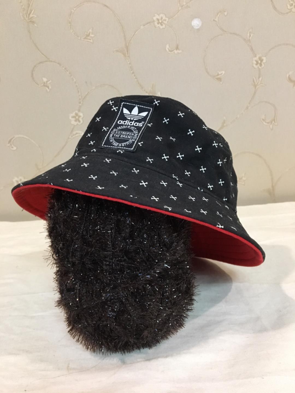 유아 모자