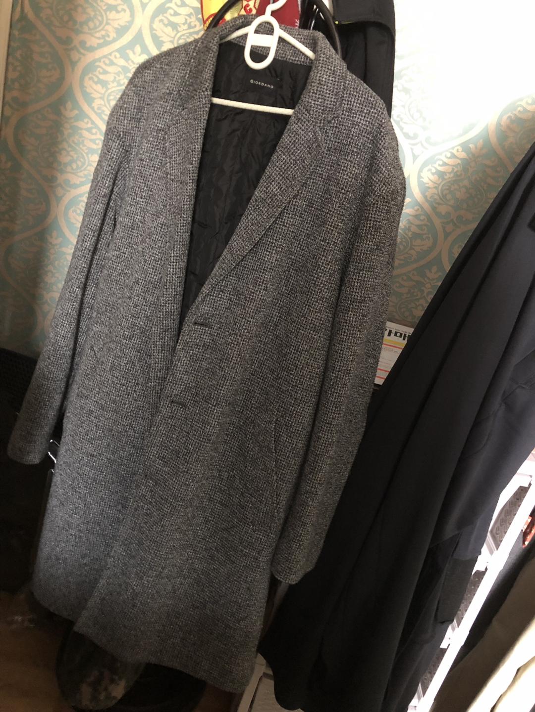 지오다노 보카시 코트