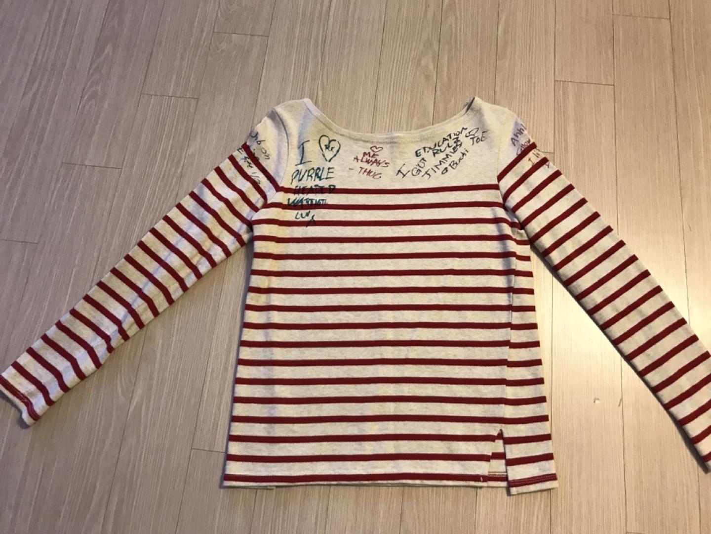 여성 티셔츠