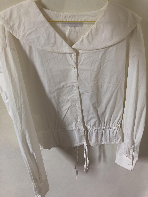 wnderkammer sailor blouse