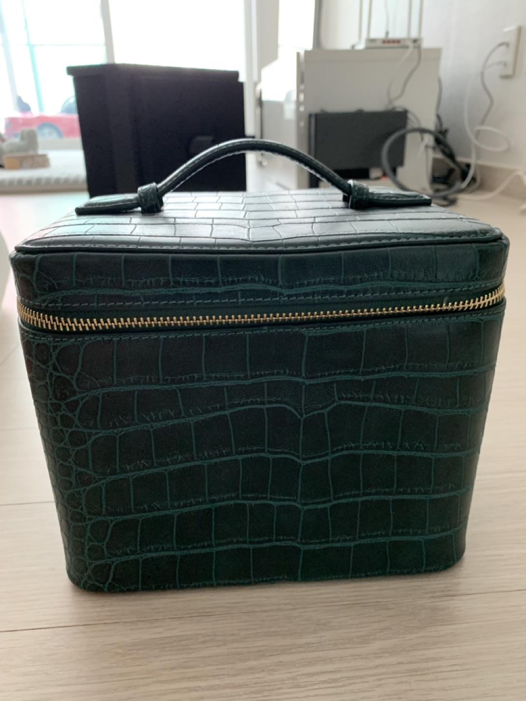 시슬리 화장품 케이스(가방)