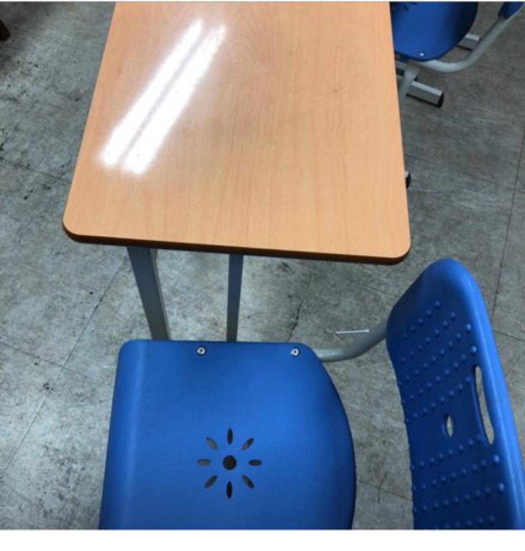 책상의자팝니다