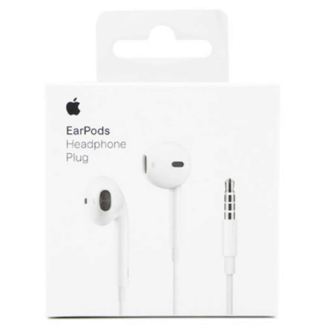 아이폰6/6s 3.5파이 정품 이어폰 이어팟 박스패킹 ❤️