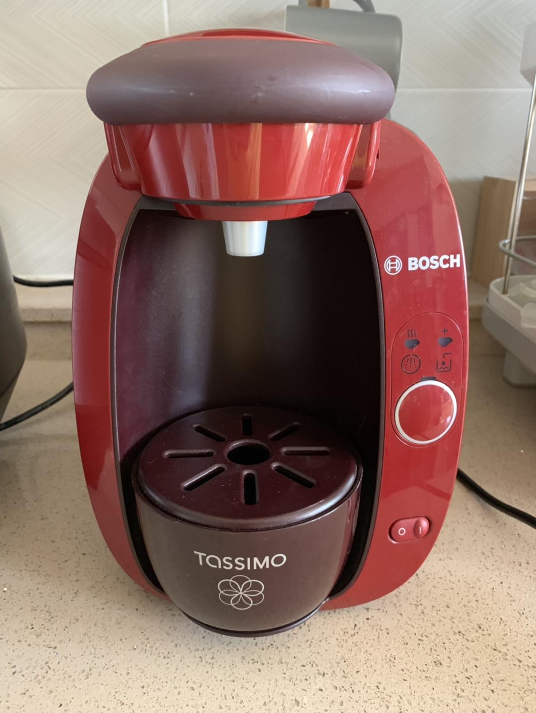 보쉬 커피머신 타시모 커피머신 15.0