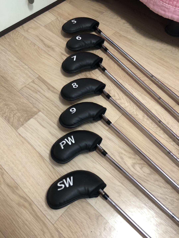 골프 / 미즈노 아이언 셋트 / 5-PW, GW