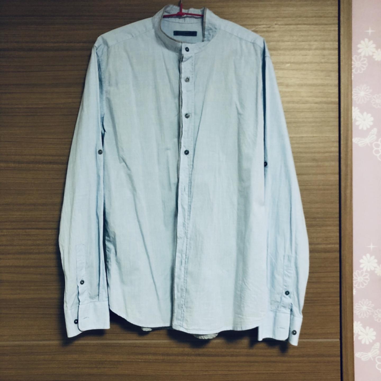 (거의새상품) 남성 100셔츠