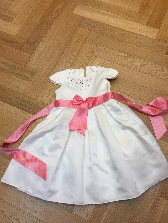 여아 드레스 9호(130)