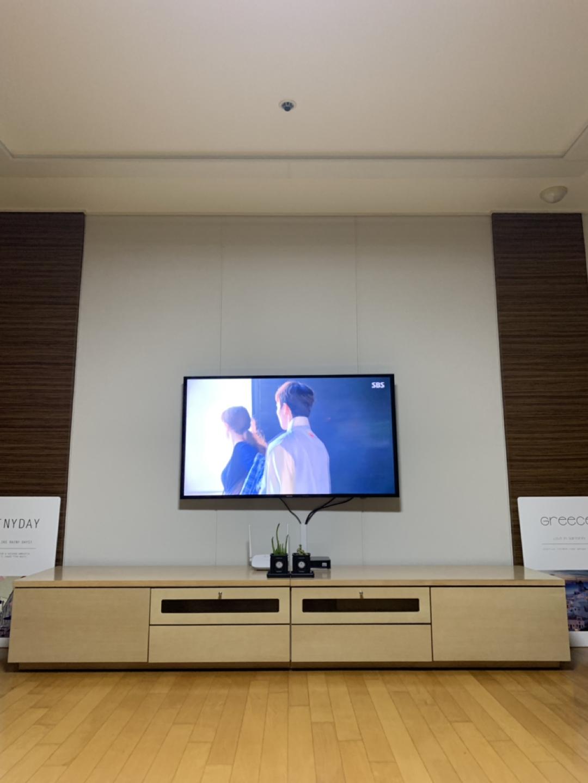 TV다이(티비장•티비선반•티비장식장)