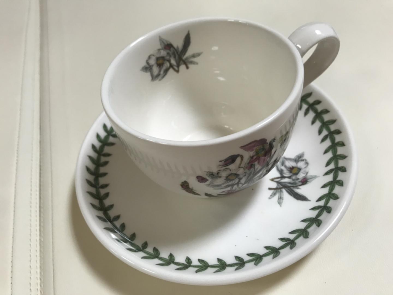 포트메리온 컵