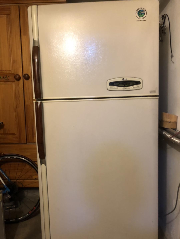 [무료나눔] 냉장고 나눔해요