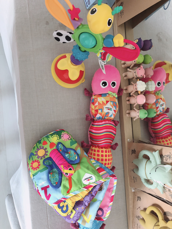라마즈 핑크선물세트