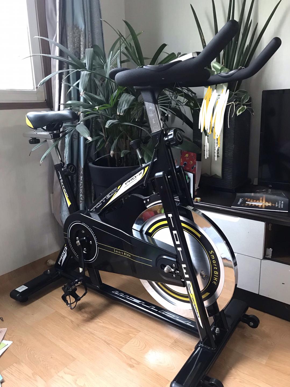 KH7200스핀바이크 실내 자전거 스핑자전거
