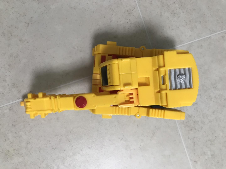 헬로카봇 크랜