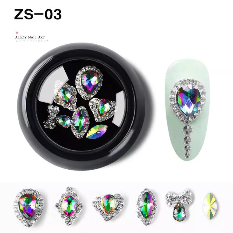 네일 파츠 ZS-03