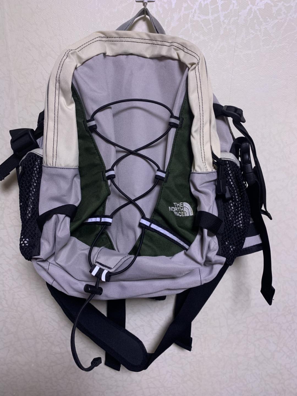 노스페이스 가방