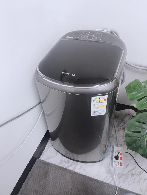 삼성 아기사랑 세탁기