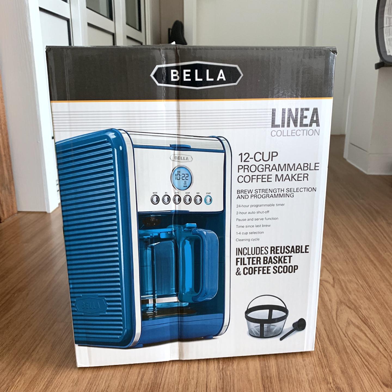 벨라 커피메이커 / 커피머신