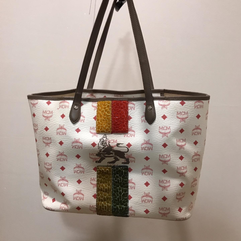 MCM 여성 숄더백 여성가방 여름가방 여성숄더백 쇼퍼백
