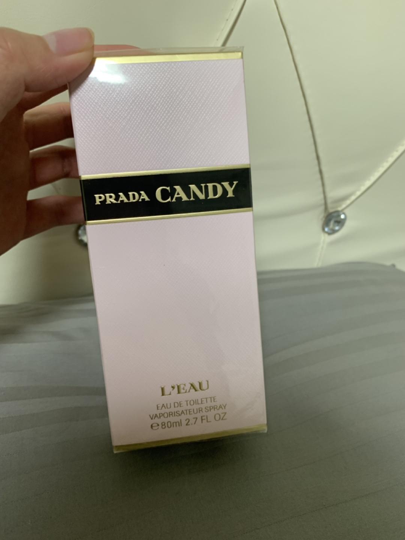 프라다 캔디 향수 80ml