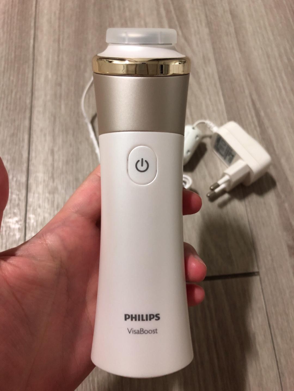 필립스 visa boost(가격내림)