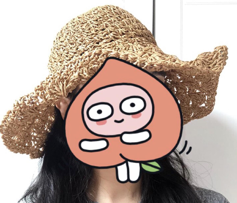 중절모/여름모자/모자