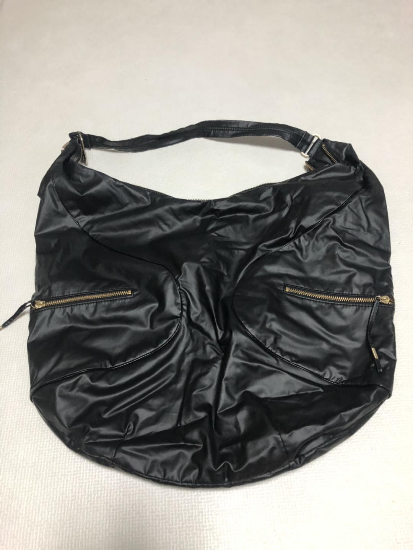 키플링 가죽 가방