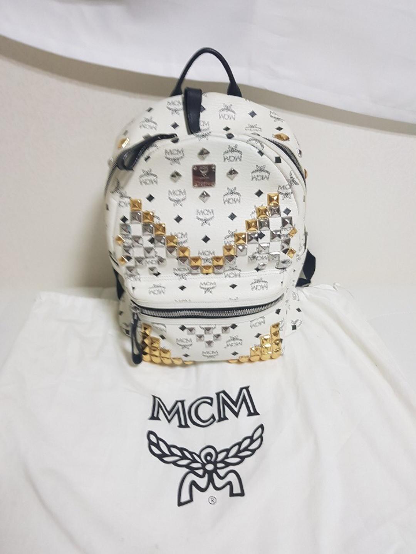 MCM 백팩