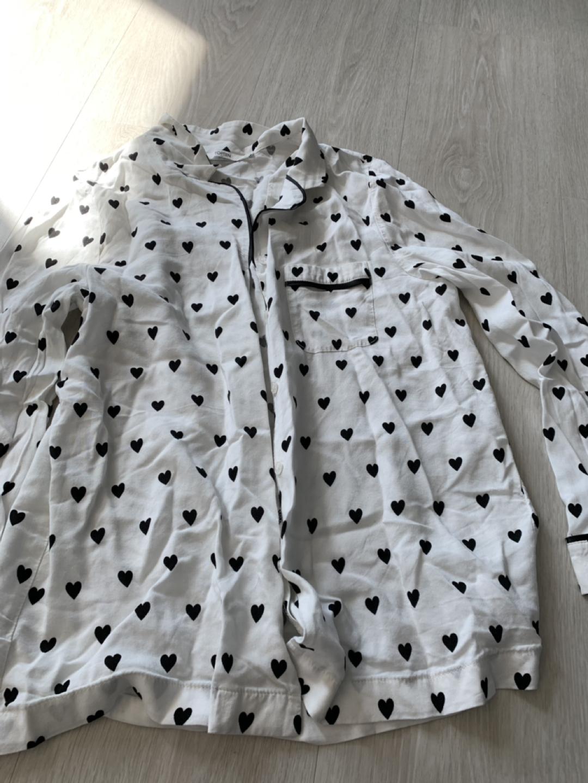2종 파자마스타일 티셔츠 55사이즈