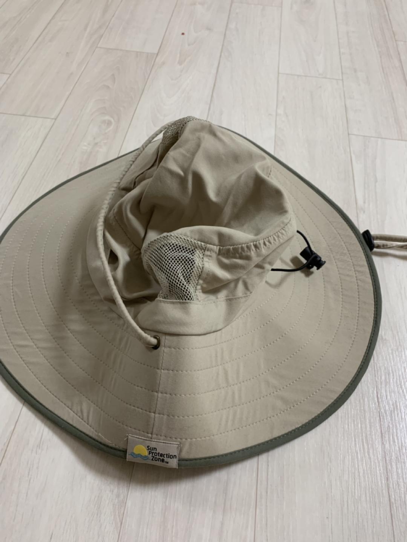 등산모자 / 여행모자 / 햇빛가리는 모자 판매합니다(새상품)
