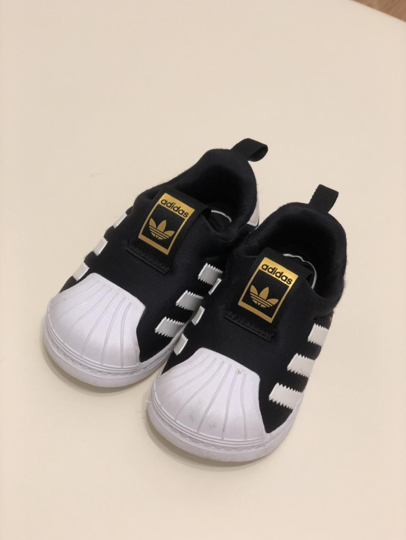 아디다스 아기 신발 / 아기신발 / 아기운동화
