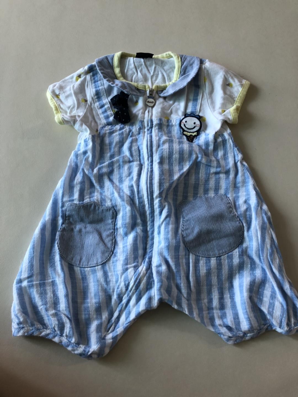 알로앤루 아기옷