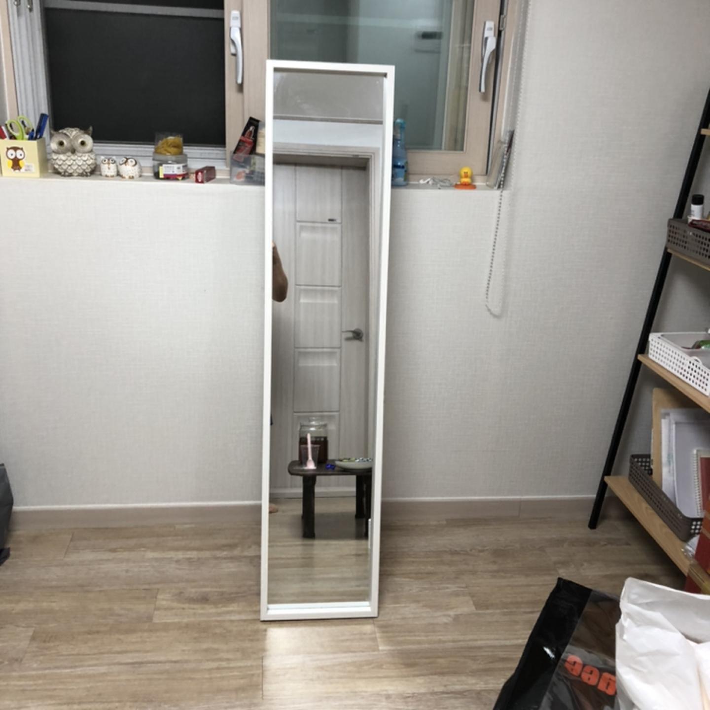 전신거울 팝니다 33X150