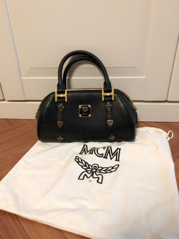 MCM 손가방