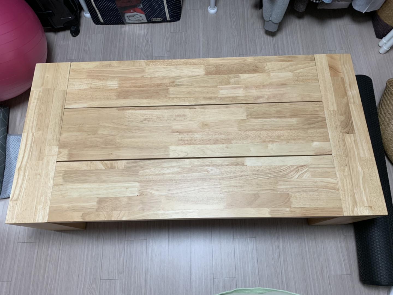 거실테이블/좌식테이블/원목테이블