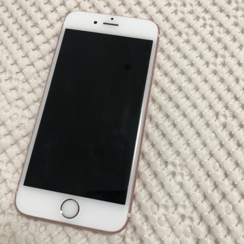 아이폰6s 64기가 로즈골드 B급판매