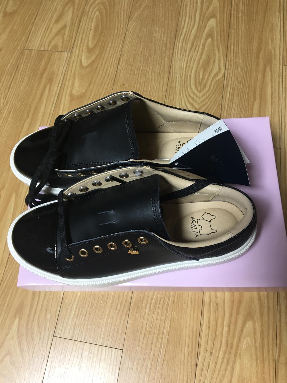 아가타 신발