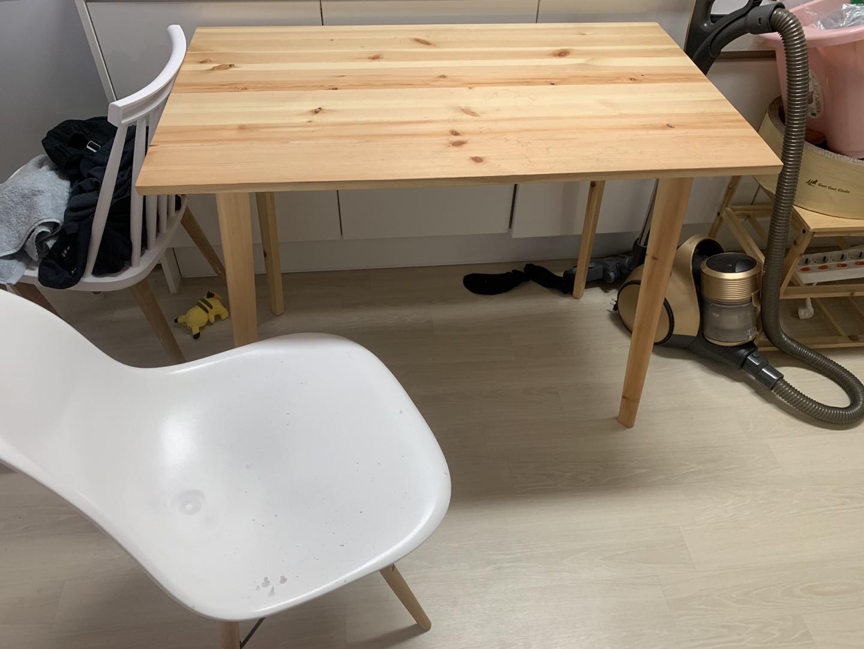 책상 의자 무료나눔