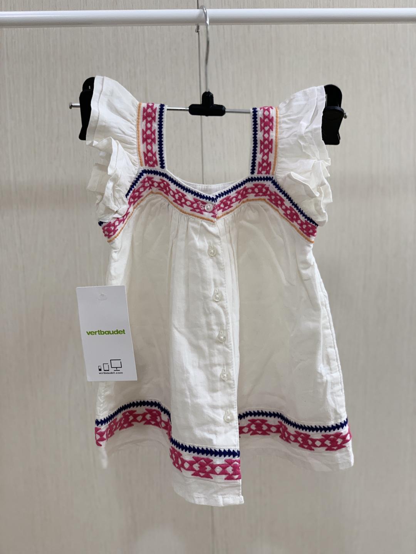 아기옷 린넨나시