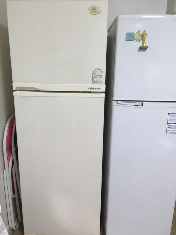 대우 냉장고 225L FR-B232D