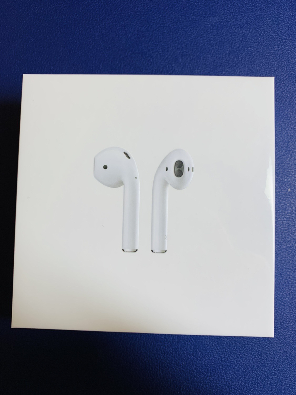 애플코리아 정품 에어팟 2세대 미개봉 제품 판매합니다.