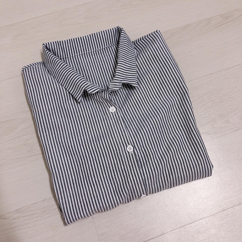 스프라이트 셔츠