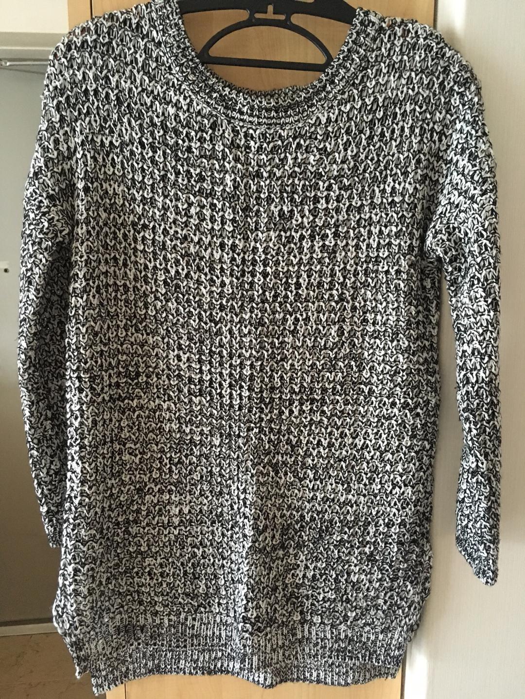 여성 스웨터