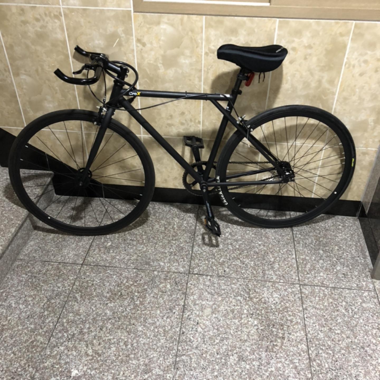 픽시자전거 불혼바 브레이크 있는자전거 팝니다