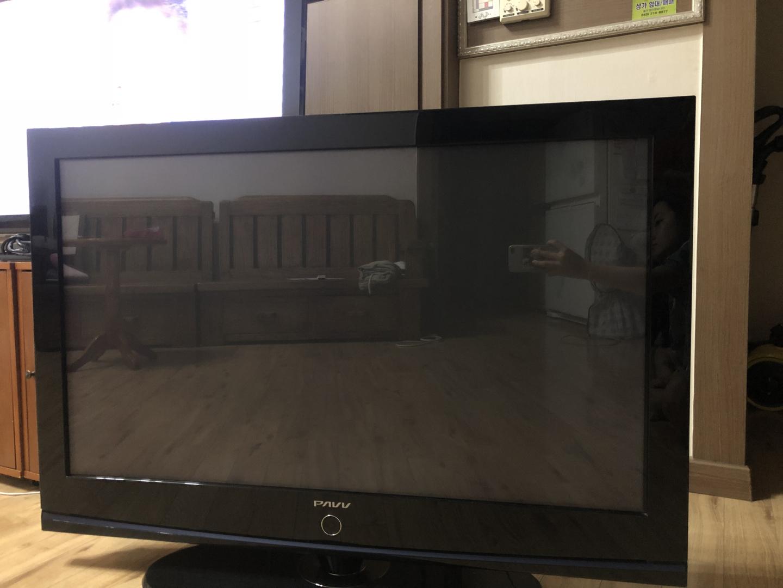 pdp tv 모니터