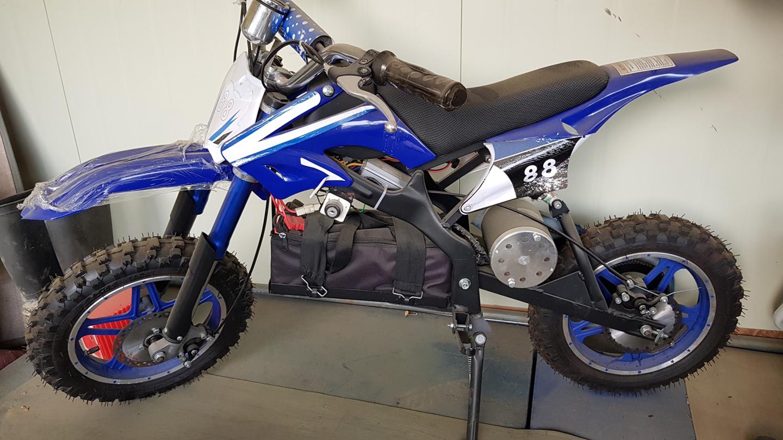 충전형 장난감 오토바이