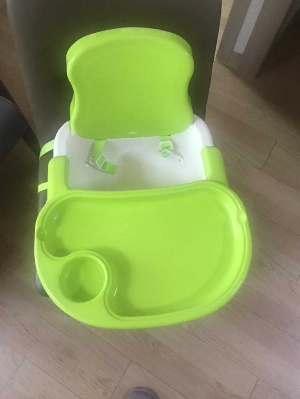 유아식탁의자