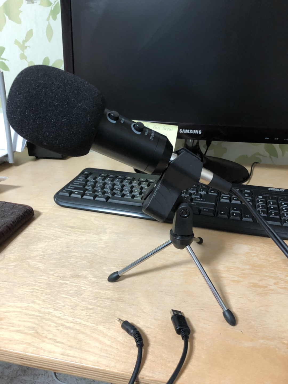 마이크 digital mic