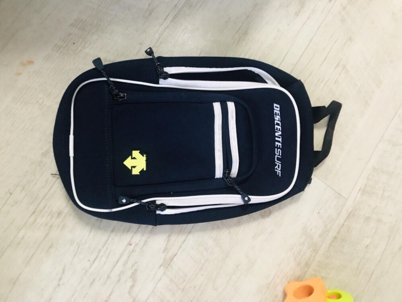 데상트가방